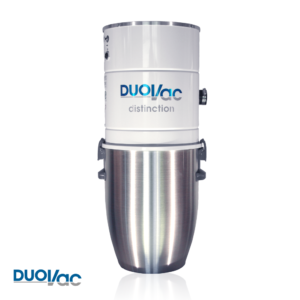DUOVAC Signature - aspirateur centralisé