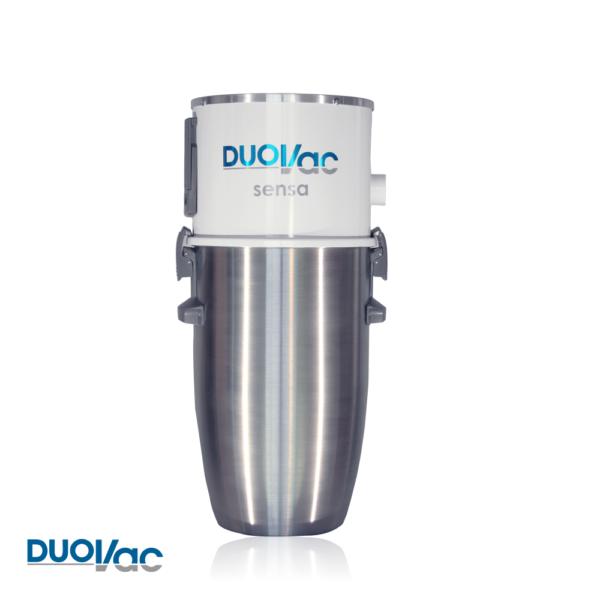 DUOVAC Sensa - aspirateur centralisé