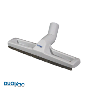 Brosse à plancher Duovac avec roulettes DUOVAC - ACC-31-DV