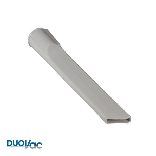 Outil plat gris DUOVAC-ACC-17-C-GY